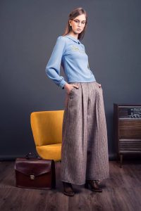 Stefania Marra, collezione autunno inverno New Feminism