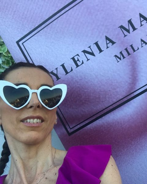Evento Capsule Collection di Ylenia Mangano