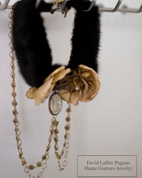 gioielli David Lafitte Pagano